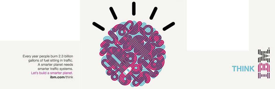 Плакат IBM