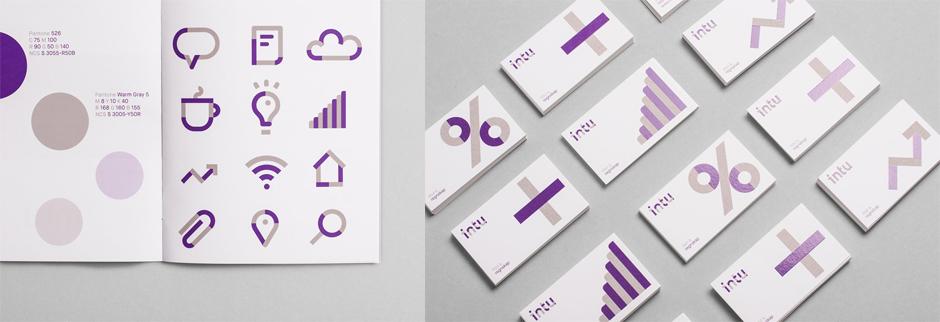 Логотип и визитки