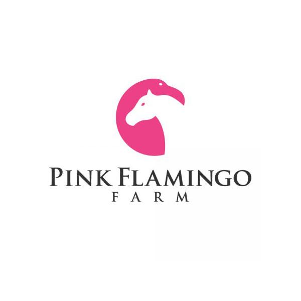 логотип с изображение животного