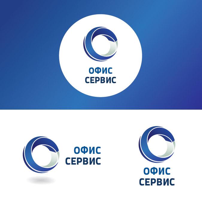 Создание логотипа. Управляющая компания.