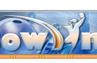 Логотип боулинг клуба