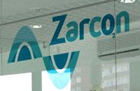 """Логотип центра инновационной стоматологии """"Zarcon"""""""