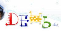Логотип дизайн-студии День