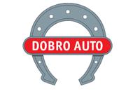 Разработка логотипа для Добро авто