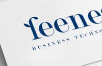 Разработка логотипа финансовой компании