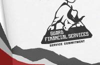 Разработка логотипа страховой компании