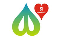 Дизайн логотипа парка «Голосеево»