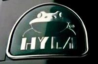 3d визуализация логотипа