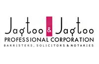 Создание логотипа юридической компании Jagtoo