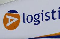 Логотип логистической компании, брендбук