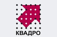 """Логотип для строительной фирмы """"Квадро"""""""