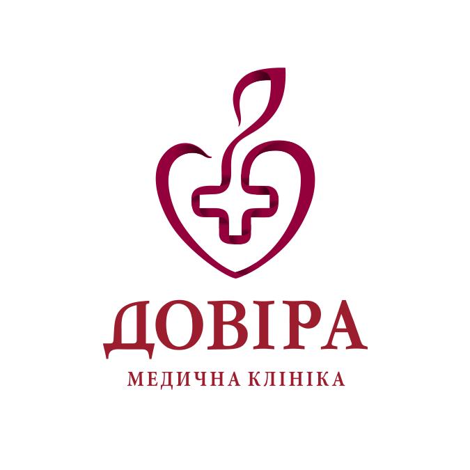 логотип медицинской клиники