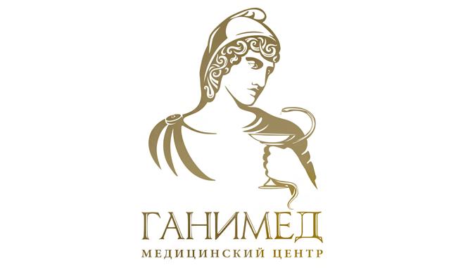Создание логотипа для медицинской клинки