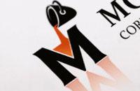 Логотип металлургической компании