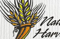 Логотип для зерноуборочной компании Harvest