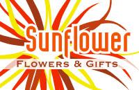 Создание логотипа цветочного магазина Sunflower