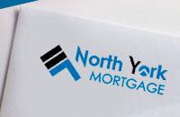 Cоздание логотипа ипотечной компании