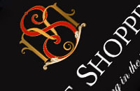 Разработка логотипа интернет магазина одежды Smart Shopping