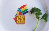 Разработка логотипа ресторана Mexico