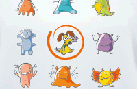 Дизайн логотипа и фирменного стиля благотворительного фонда