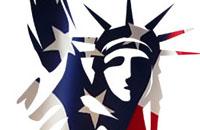 Дизайн логотипа для сайта Статуя свободы