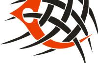 Дизайн логотипа тату салона