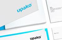 Логотип для сайта по дизайну упаковки