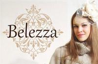 Разработка логотипа для коллекции одежды Belezza