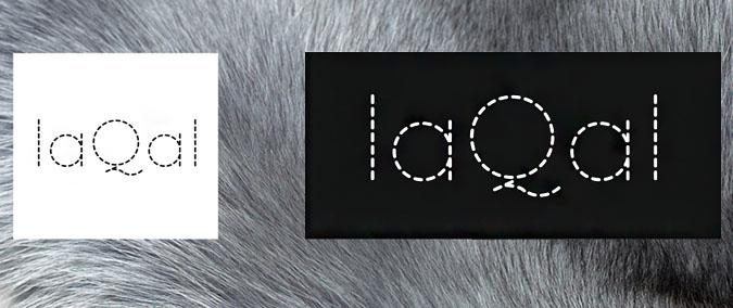 Создание логотипа для коллекции одежды