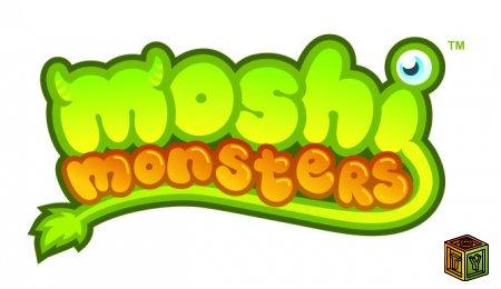 Разработка логотипа для игры