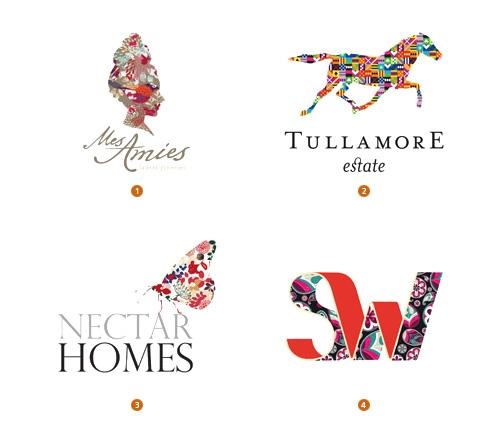 Разработка логотипов. Современные тенденции