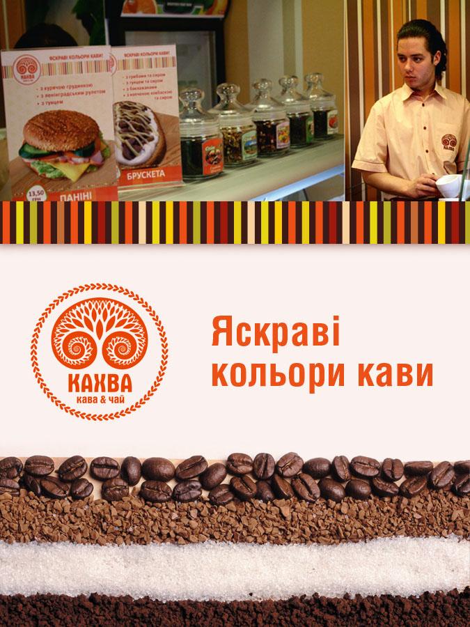 Создание названия кафе