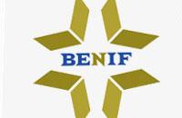 Разработка бренд бука для компании Benif