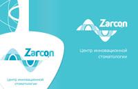 Создание бренд-бука для стомвтологического центра Zarcon