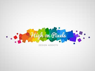 Популярные стили логотипов 2012