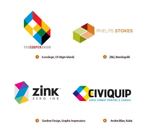 Стили логотипа