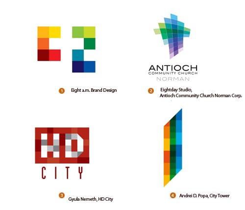 Создание логотипов основные тенденции