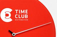 Логотип магазина про продаже часов