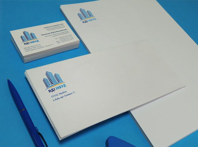 Дизайн фирменного стиля строительной компании, разработка фирменного стиля строительной компании