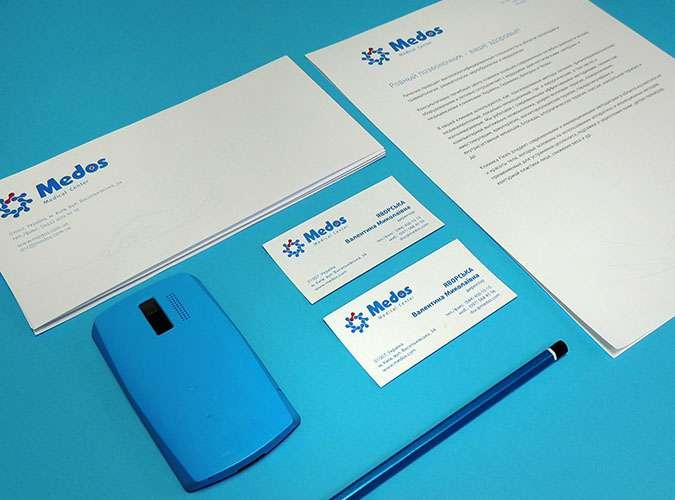 Разработка фирменного логотипа, дизайн разработка логотипа, медицинский логотип