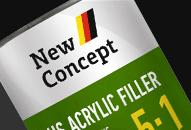 Создание фирменного логотипа, создание логотипов, дизайн логотипа автохимии