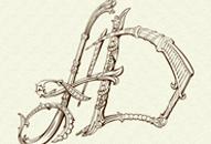 Логотип студии дизайна интерьра, изготовление логотипа