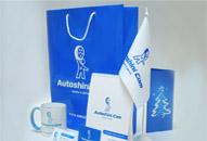 Дизайн лого, разработка брендбука магазина автошин