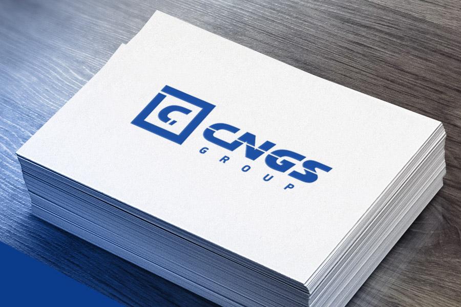 Редизайн логотипа строительной компании