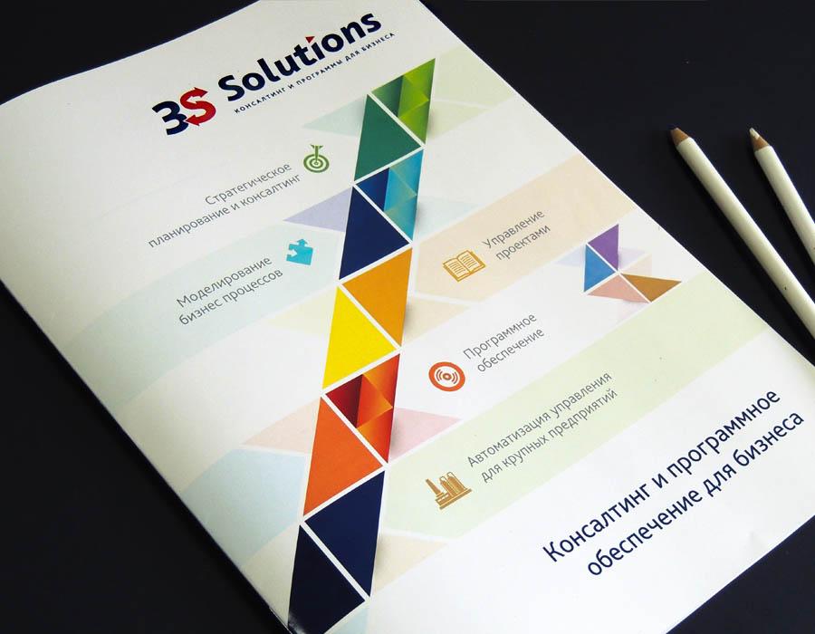 разработка лого и айдентики компании