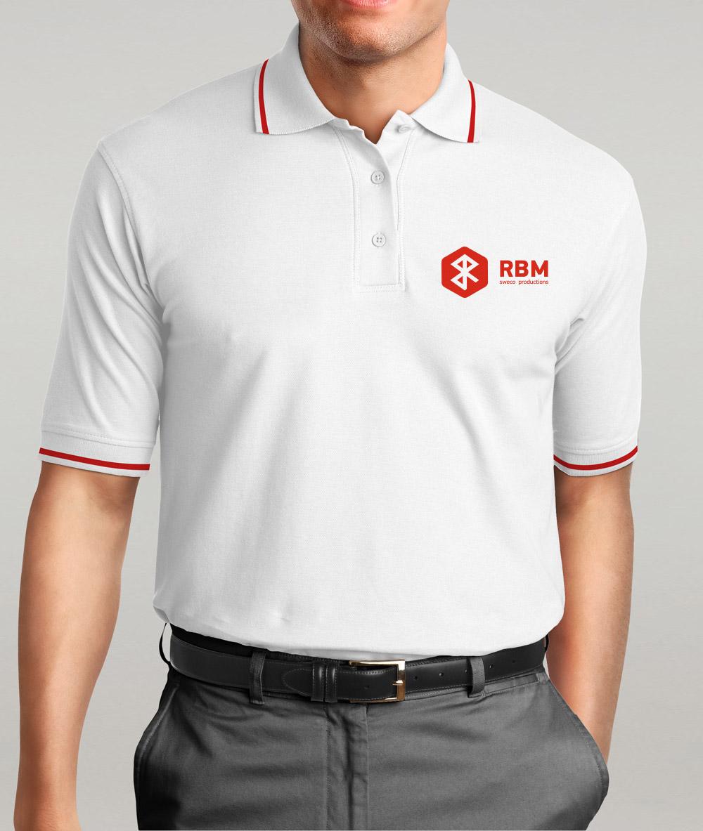 брендирование одежды