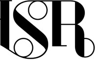 Дизайн логотипа в стиле flat