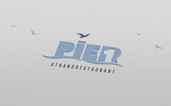 логотип ресторана создание