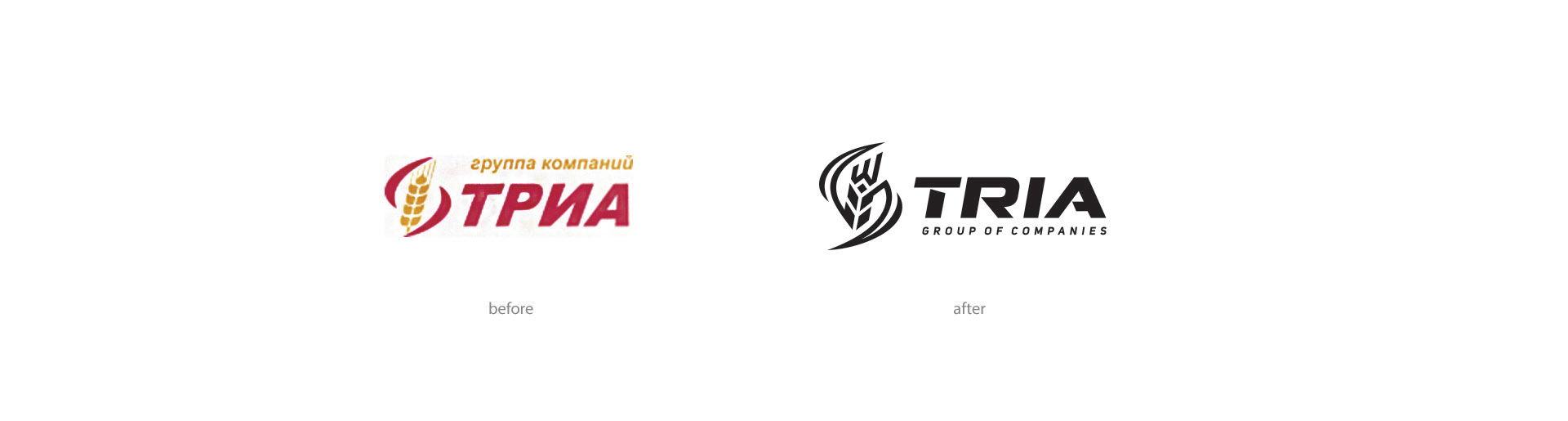 Разработка логотипа сельскохозяйственной компании, Agro logo design