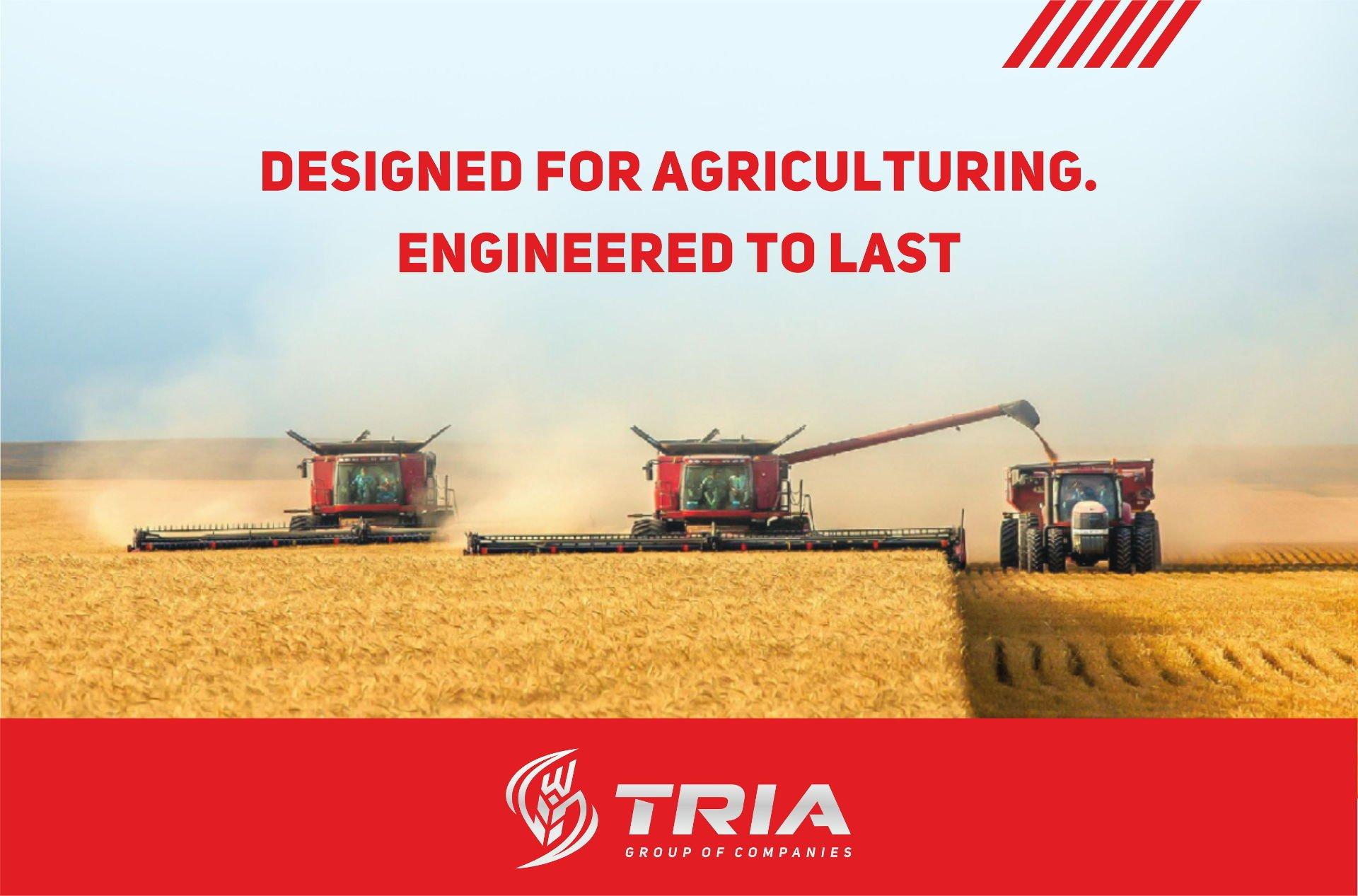 Логотип сельскохозяйственной компании, Agriculture logo